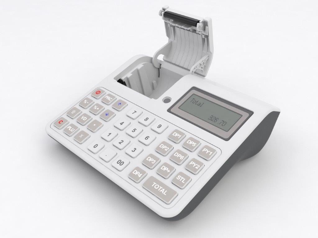 B30 Cash Register  3
